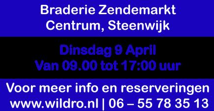 Braderie Zendemarkt steenwijk 2019.png